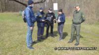 На Кіровоградщині у лісових масивах проводять рейди