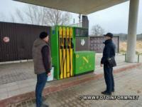 На Кіровоградщині перевіряють АЗС у Світловодську