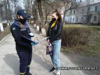 На Кіровоградщині у житловому секторі продовжують проводити рейди