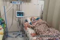 Медики Кропивницького закликають суворо дотримуватись умов карантину