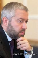 Андрій Назаренко звернувся до мешканців Кіровоградщини