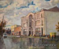 До 20-річчя Кіровоградського обласного художнього музею відкрили виставку