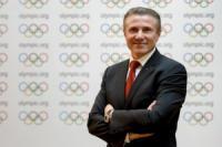 Президент НОК України Сергій Бубка звернувся до українців