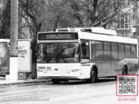 У Кропивницькому в міських автобусах та тролейбусах вакцинуватимуть від коронавірусу