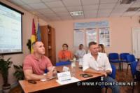 На ремонт інфекційного відділення Кіровоградської обласної лікарні спрямують два мільйони гривень