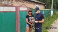 Мешканців Кіровоградщини навчали правил безпеки життєдіяльності