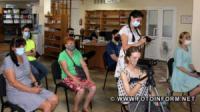 У Кропивницькому навчали обирати безпечний харчовий продукт