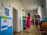 У Кропивницькому районі перевірили центри вакцинації