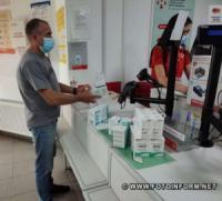 У Кропивницькому запрошують людей з ВІЛ замовляти ліки додому