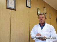 Командировка к врачу на курорт Сергеевка