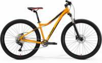 Какие существуют виды горных велосипедов