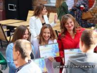 У Кропивницькому благодійники святкували свій день народження