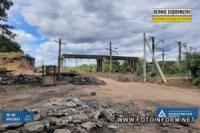 На Кіровоградщині шляховики продовжують реконструкцію шляхопроводу на дорозі М-30