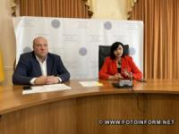 У Кропивницькому повідомили,  як збільшуватимуть темпи вакцинації вчителів