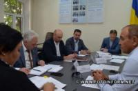 У Кропивницькому створять комунальне підприємство «Міжнародний аеропорт»