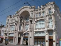 Кропивницький Музей мистецтв: Афіша 13-18 вересня
