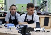 У Кропивницькому презентували новий міжшкільний ресурсний центр