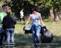 У Кропивницькому відбулася екологічна акція