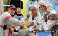 У Кропивницькому завершився театральний фестиваль «Scene-Fest»