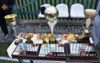 У Кропивницькому команда «Рятівник» стала «бронзовим» призером з мініфутболу