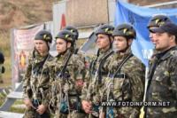 Завершився фінальний етап національно-патріотичного проєкту «Захисник Кіровоградщини»