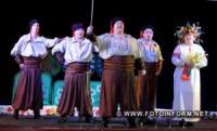У Кропивницькому містян запрошують провести культурно-мистецьке дозвілля з героями патріотичних і фантастичних вистав