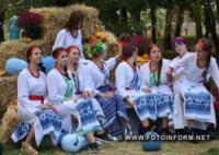 Як відзначили День захисника України в Кропивницькому