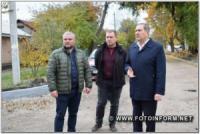 У Кропивницькому триває сезон ремонту доріг