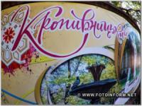 Яскраві фотографії осіннього Кропивницького