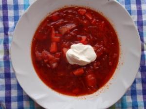 Вкусные блюда на обед рецепты по деревенски