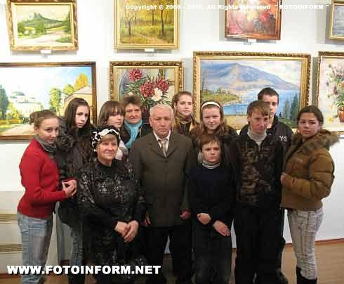 Открылась выставка Путилина (ФОТО)