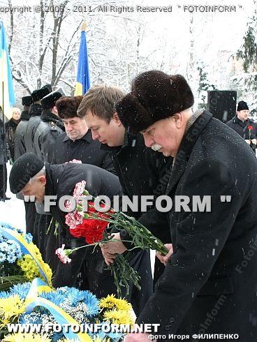 Шевченко как символ Соборности (ФОТО) Игоря Филипенко