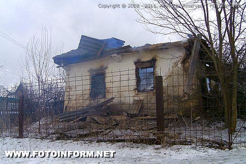 На Кировоградщине за сутки погибло четыре человека